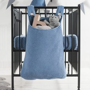 Boxzak Heavy knit Jollein