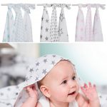 Jollein hydrofiel multidoek little star