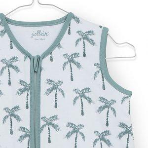 Jollein zomer slaapzak palmtree