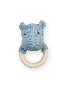 Jollein bijtring Soft knit