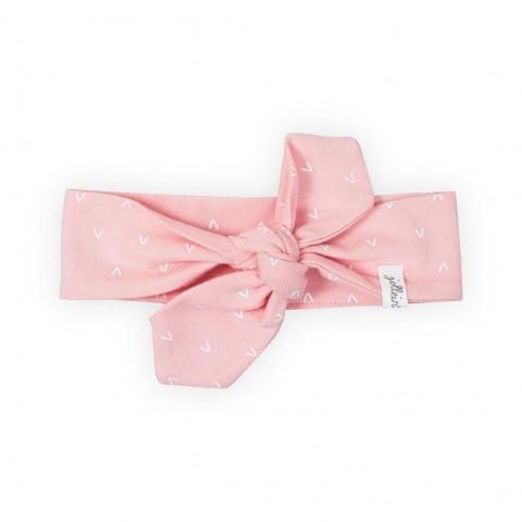 Haarbandje jollein Soft pink