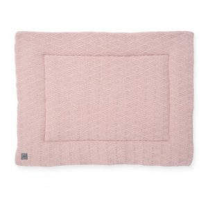 Boxkleed River Knit Pink