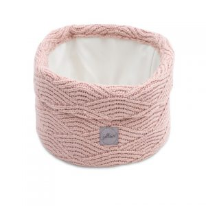 Mandje River Knit Pink