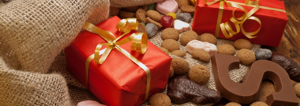 December cadeau Tips