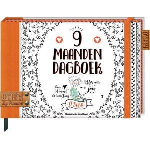 Pauline Oud 9 maanden boek