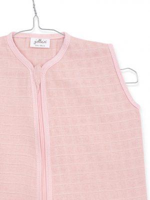 Slaapzak hydrofiel roze