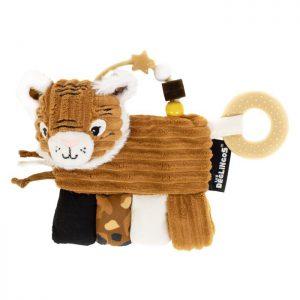 Activiteitenrammelaar tijger