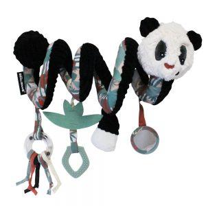 Activiteitenspiraal Panda