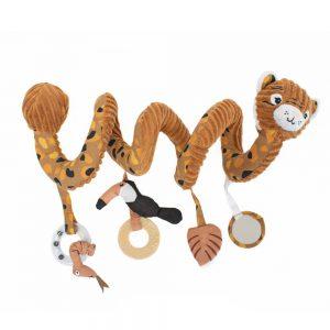 Activiteitenspiraal tijger