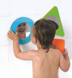 Foam spiegel edushape