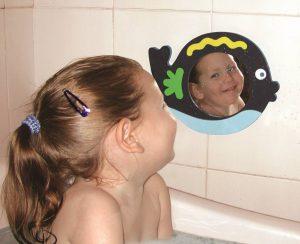 Foam spiegel walvis - Edushape