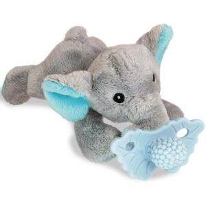 Razbaby knuffel olifant