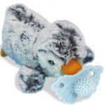 Razbaby knuffel pinguin