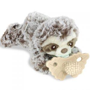 Razbaby knuffel luiaard