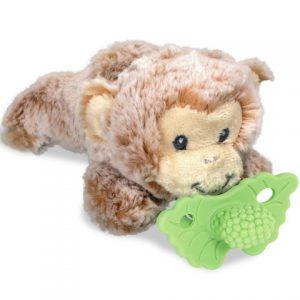 Razbaby knuffel aap